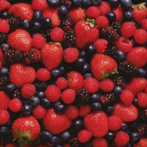 berries-antioxidants