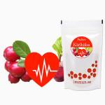 Kärlhälsa Lingon Rödbetor